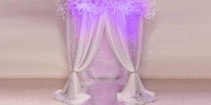 Свадебная хупа